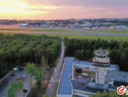 AirMap推出爱沙尼亚空中航行服务,提供创新的业务和解决方案设计服务