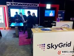 SkyGrid获得LAANC服务提供商的FAA批准