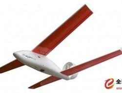北京大白DB-X4H混合動力長時航多旋