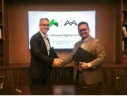Aerodyne收购Measure的检验服务业务