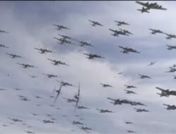 无人机将主宰空战的未来