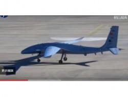 土耳其的Bayraktar Akıncı 无人机完成了首航