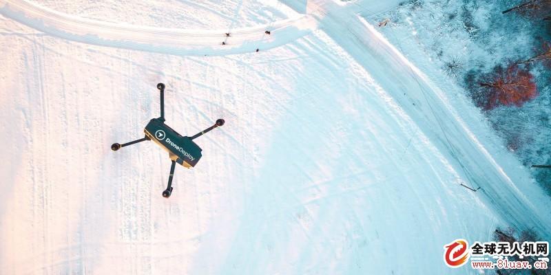 DroneDeploy正在使用无人机监视大堡礁