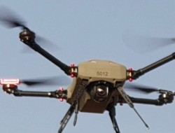 埃爾比特系統公司推出新的無人機系統MAGNI