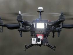 使用数字双胞胎技术改进无人机模型