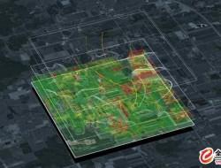人工智能无人机提升爱荷华州的农业
