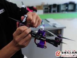 无人机爱好者使用3D打印在4年内制造1000个零件