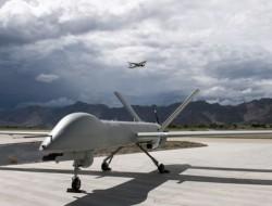 中国瞄准军用无人机市场
