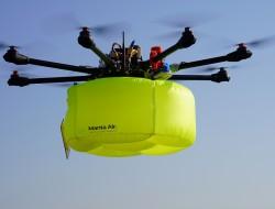 以色列的无人机着陆技术
