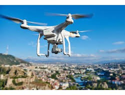 无人机监控市场将在2025年超过17.15%的复合增长率