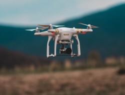 无人机如何帮助您提高工厂的安全性和流程效率