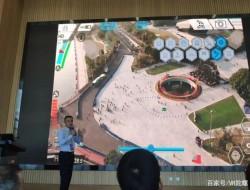 广州市公安局天河分局:5G+无人机+AR,实现警用空地一体化调度