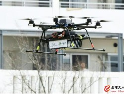 新技术可以帮助对抗无人机的隐身攻击