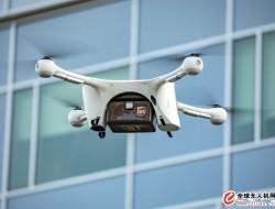 美国商用无人机运货最终将在2020年实现