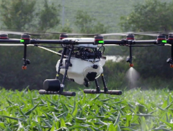 农用无人机市场预计(在2019-2026年)(目录)