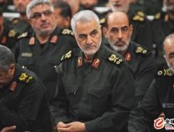 美军无人机袭击伊朗高级将军
