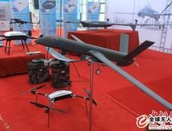 沈阳法库通航产业基地无人机产业链条日趋完善