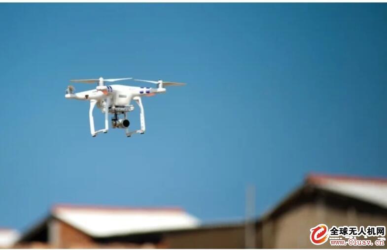 南非保险公司将开始使用无人机检查索赔