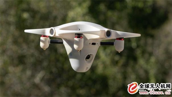 这五类无人机技术值得在今年强烈关注!