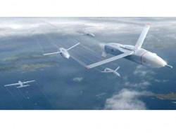 未来战争无人机精确打击成为常态