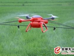 大疆MG-1P 系列 農業植保機