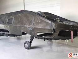 波音公司与Tactical Robotics 在VTOL技术上合作