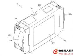 索尼無人機專利再曝光 看樣子是要來真的