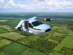 美国考虑如何向无人机和飞行汽车开放天空