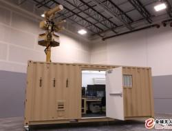 Liteye&Citadel推动了对抗UAS威胁的最新技术的发展