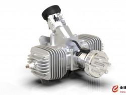 Sky Power推出小型2冲程拳发动机