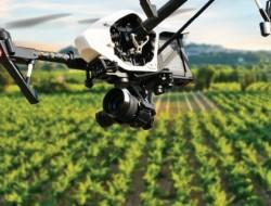无人机将如何改变农业?