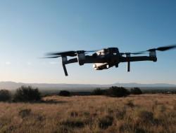 美国将禁止政府使用外国制造的无人机