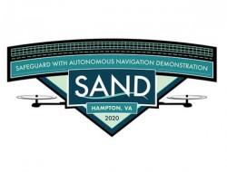 美国宇航局兰利市(NASA Langley)报名参加SAND挑战赛
