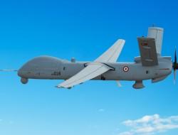 突尼斯从土耳其订购Anka-S无人机