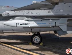 空军研究实验室测试低成本涡轮喷气发动机