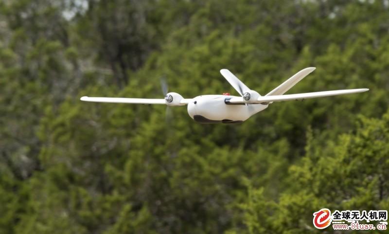 Aerial Applications获得美国空军600万美元的研发资金