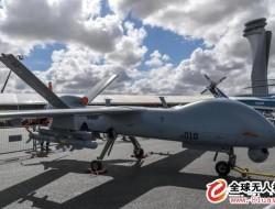 北非小国购土耳其无人机:性能仅中国货50%却贵20倍