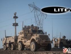 Liteye获得了300万美元的反无人机系统合同