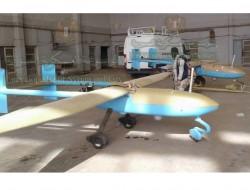 伊朗的Ababil 3无人机是来自南非电信公司无人机的复制?