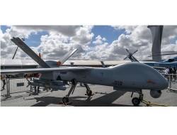 土耳其将成为无人机市场的主要参与者
