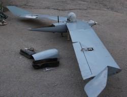 乌克兰军队在顿涅茨克地区击落一架俄罗斯无人机