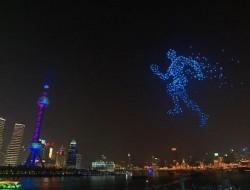 全球无人机灯光秀市场有望实现强劲增长