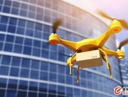 到2023年,商用无人机市场将达到290万台