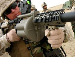 美国陆军研制榴弹发射无人机