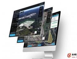 vHive发布用于起重机检查的企业无人机Hive软件解决方案