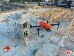 为您的建筑业务选择合适的无人机