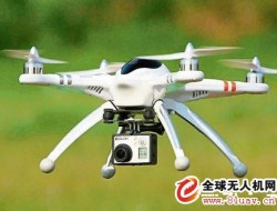 无人机驱动的商业解决方案市场2020(目录)