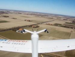 系留式高空无人机,将替代风力涡轮机