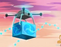 美国当局利用区块链进行空中交通和无人机管理