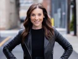 雷切尔·雅各布森(Rachel Jacobson)成为无人机竞技联盟总裁